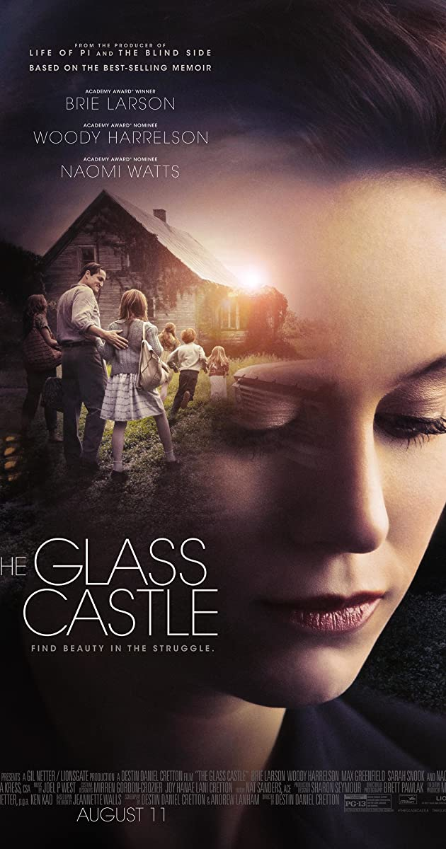 The Glass Castle 2017 Imdb