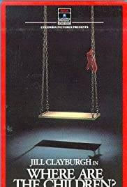 Where Are the Children?(1986) Poster - Movie Forum, Cast, Reviews
