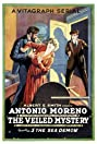 The Veiled Mystery (1920) Poster