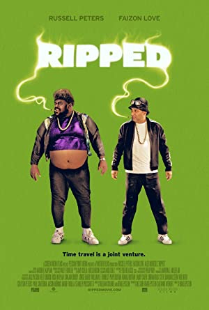 Where to stream Ripped