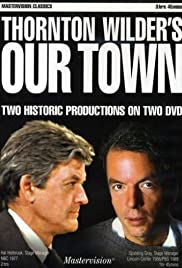 Our Town(1977) Poster - Movie Forum, Cast, Reviews