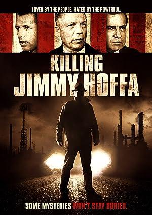 Where to stream Killing Jimmy Hoffa