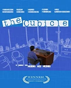 Torrent downloads movie The Cubicle USA [SATRip]