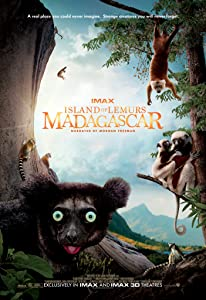 Movie downloading free Island of Lemurs: Madagascar Canada [DVDRip]