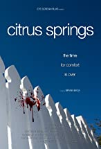 Primary image for Citrus Springs