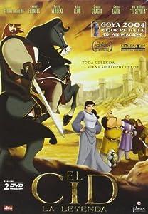 Free bestsellers El Cid: La leyenda Spain [h.264]