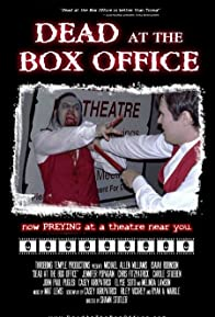 Primary photo for Dead at the Box Office