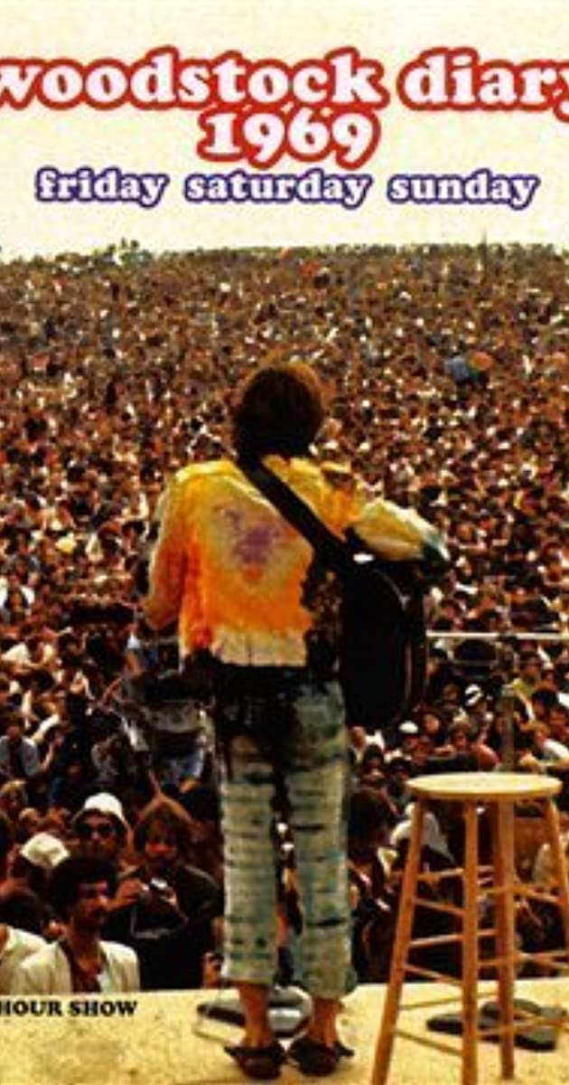 Woodstock Diary (TV Movie 1994) - IMDb