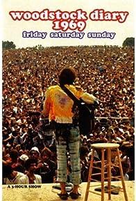 Primary photo for Woodstock Diary
