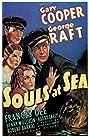 Souls at Sea (1937) Poster
