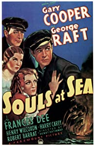 HD movie 1080p download Souls at Sea by Henry Hathaway [1920x1200]