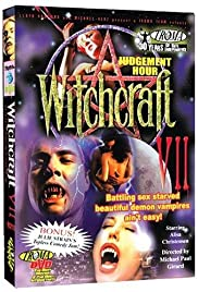 Witchcraft 7: Judgement Hour (1995) Poster - Movie Forum, Cast, Reviews