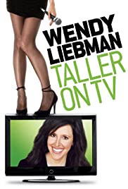 Wendy Liebman: Taller on TV (2011) 1080p