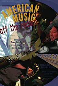 American Music: Off the Record (2008)
