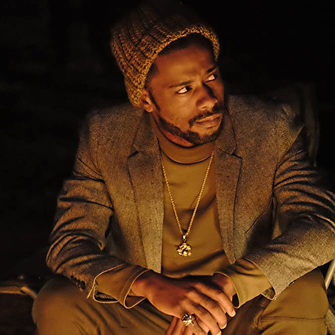 Lakeith Stanfield in Atlanta (2016)