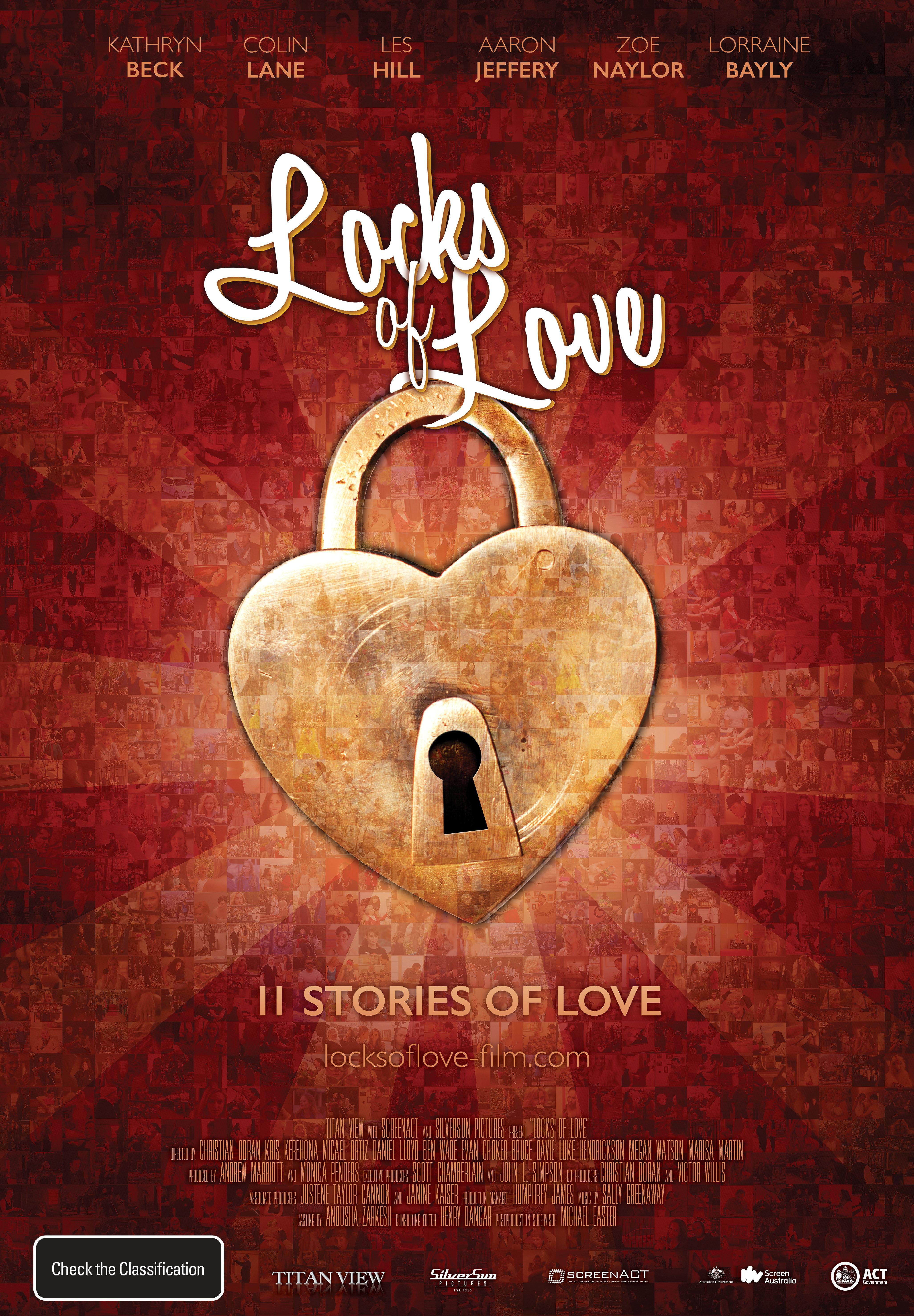 Locks of Love (2014)