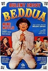 Beddua Poster
