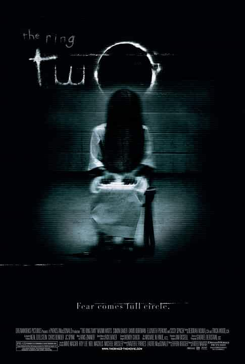Download The Ring Two (2005) Dual Audio (Hindi-English) 480p [400MB] || 720p [900MB]