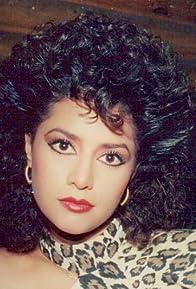 Primary photo for Pilar Delgado