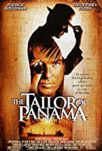 Primary image for The Tailor of Panama