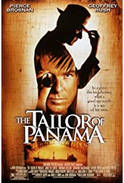 Download The Tailor of Panama (2001) Movie