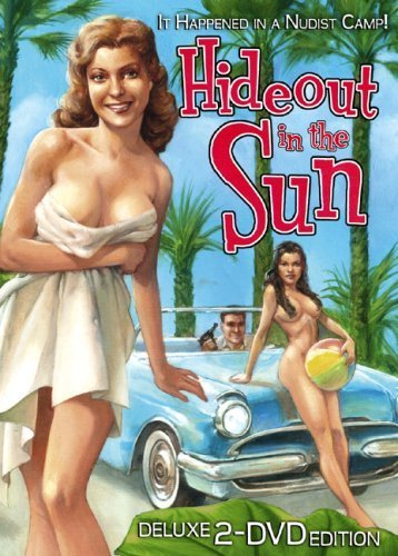 Hideout In The Sun (1960)