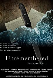 Unremembered Poster