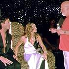 Rupert Everett and Madonna get guidance from director John Schlesinger