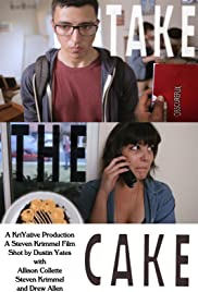 Take the Cake Poster
