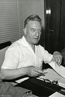 Jean Grémillon Picture