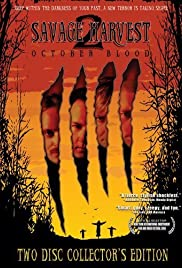 Savage Harvest 2: October Blood (2006) Poster - Movie Forum, Cast, Reviews
