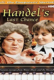 Handel's Last Chance Poster