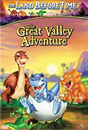 The Land Before Time II: The Great Valley Adventure (1994) 1080p