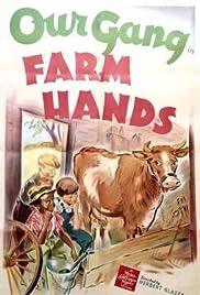 Farm Hands Poster