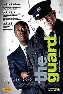 Watch a spanish movie The Guard Ireland [WEBRip]