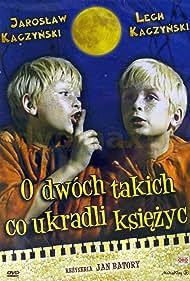 O dwóch takich, co ukradli ksiezyc (1962) Poster - Movie Forum, Cast, Reviews