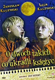 The Two Who Stole the Moon Poster