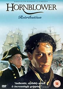 Best site for mp4 movie downloads Hornblower: Retribution by Andrew Grieve [640x320]