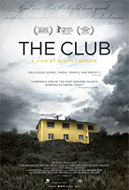 The Club (2015) El Club 1080p