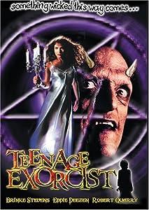 Psp dvd movie downloads Teenage Exorcist [640x480]