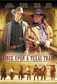Primary photo for Once Upon a Texas Train