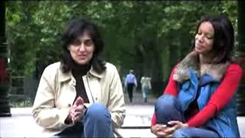 I CanÂ't Think Straight Interview with Shamim Sarif & Leonie Casanova