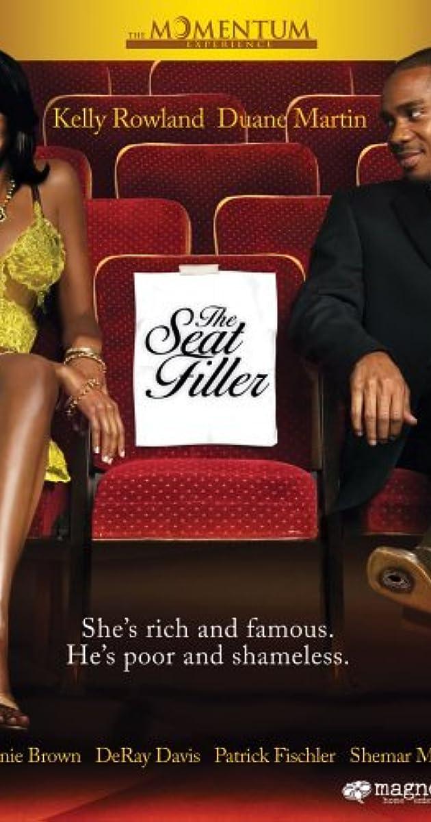 The Seat Filler (2004) - IMDb