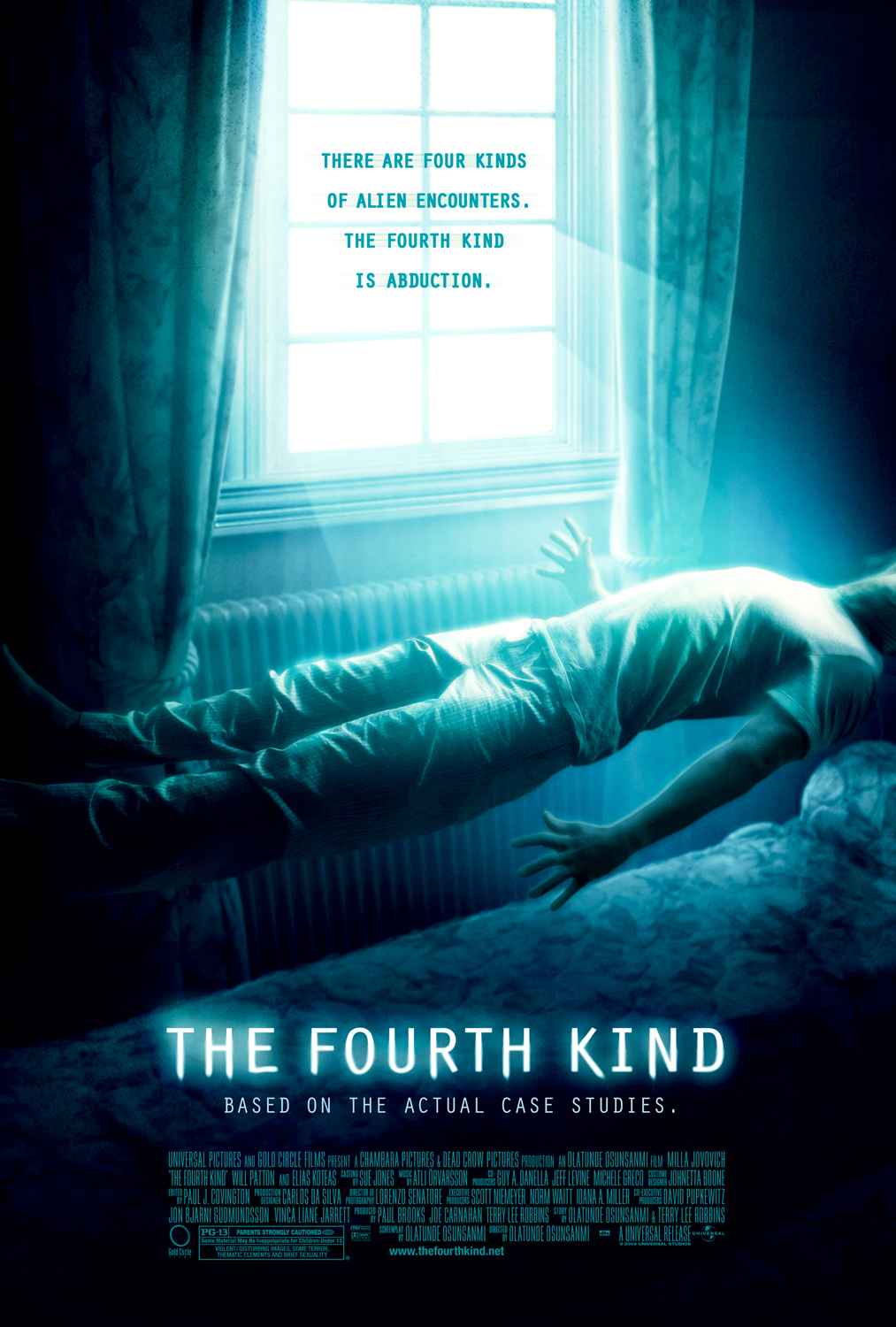 The Fourth Kind (2009) - IMDb