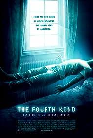 Milla Jovovich, Will Patton, and Corey Johnson in The Fourth Kind (2009)