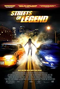 English movie direct download links Streets of Legend by Derek Cianfrance [Avi]