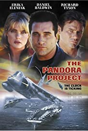 The Pandora Project (1998) Poster - Movie Forum, Cast, Reviews