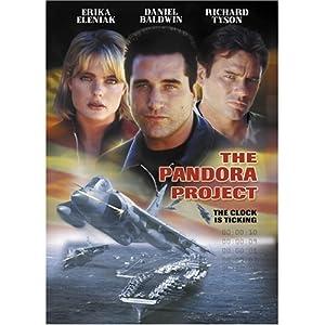 Movie phone The Pandora Project [720x400]