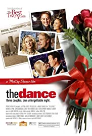 The Dance Poster