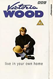 Victoria Wood: Live in Your Own Home Poster
